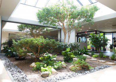 Atrium three